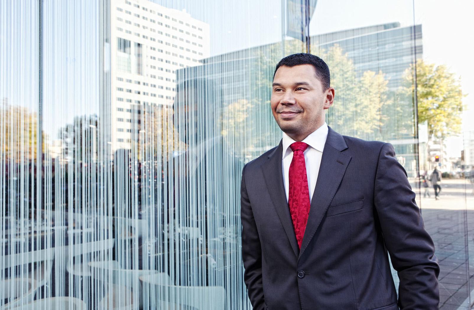 SNS-Reaal Bank, Testimonials